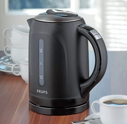 BW4108 Electric Kettle, Water Pot