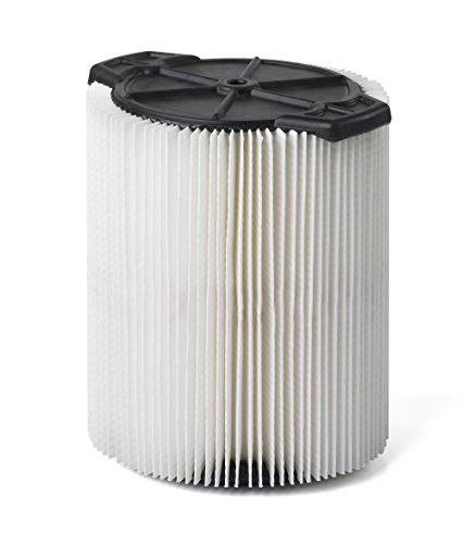 (Multi-Fit Wet Dry Vac Filter VF7816 Standard Wet Dry Vacuum Filter)