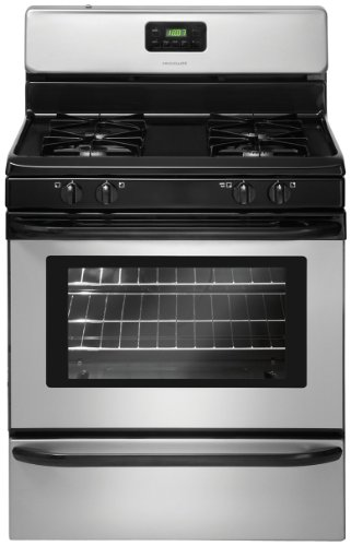 Frigidaire FFGF3015LM Freestanding Capacity Ready Select