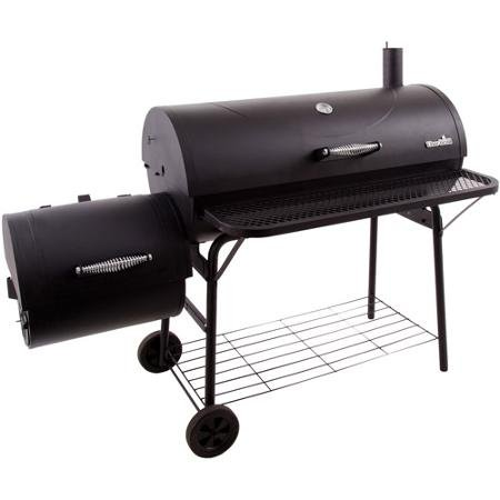 Top 5 Best Offset Smoker Reviews In 2017 For Perfect Bbq