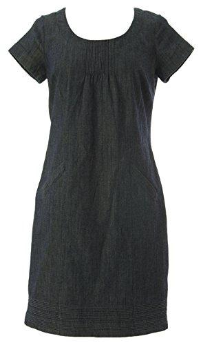 BODEN Women's Denim Montmartre Dress US Sz 2P Indigo from BODEN