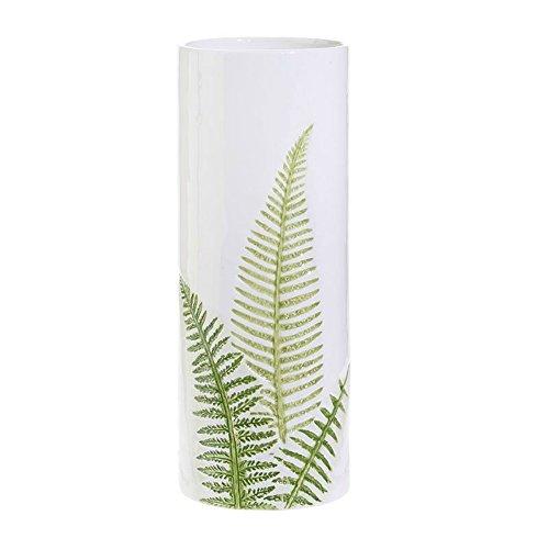 """12"""" Fern Vase"""