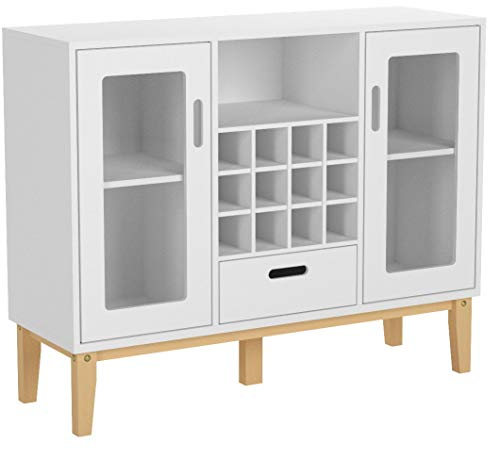wine and bar cabinet furniture - 6