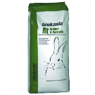 Deukanin Fit Kräuter&Petersilie - Spezialfutter für Kaninchen - Futtermittel Louven Online