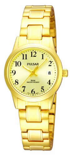 Pulsar Women's PH7162 Expansion Classic Analog Expansion Watch