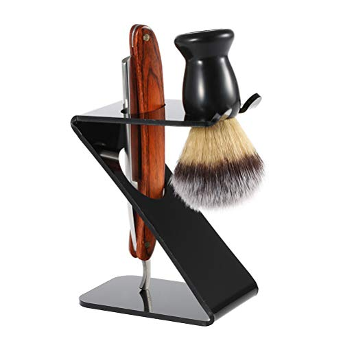 Buy straight razor holder shower