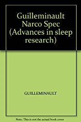 Guilleminault Narco Spec (Advances in sleep research)