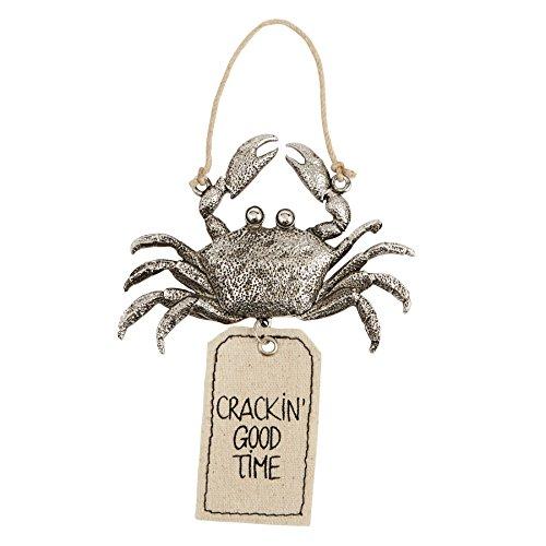 Mud Pie Crab Life Bottle