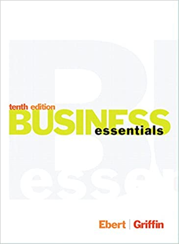 Amazon business essentials plus mybizlab with pearson etext business essentials plus mybizlab with pearson etext access card package 10th edition 10th edition by ronald j ebert fandeluxe Choice Image