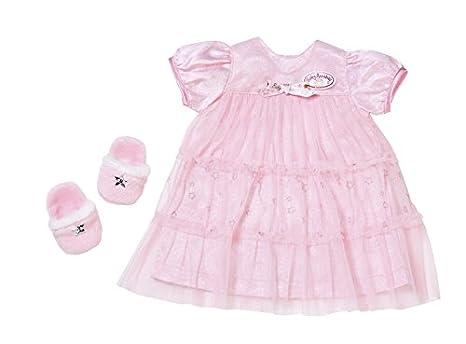 Kleidung & Accessoires Zapf Creation 700839 Baby Annabell® Kleid