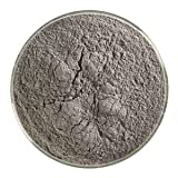 5 Lb Black Opal Frit - Powder - 90 Coe