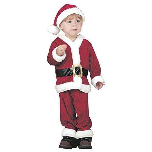 Child (Santa Costume Child)
