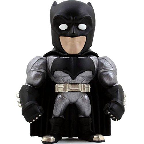 Metals Batman V Superman 4 inch Movie Figure - Batman (M1)