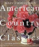 American Country Classics, Mary Emmerling, 0517571684