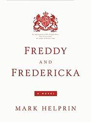 Freddy and Fredericka