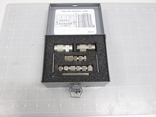 DMC Daniels 875 Coaxial Trim Kit T60087