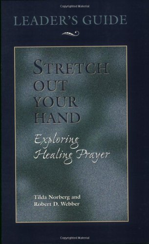Stretch Your Hand Leaders Guide product image