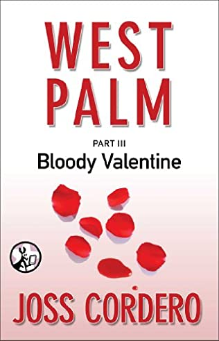 book cover of Bloody Valentine
