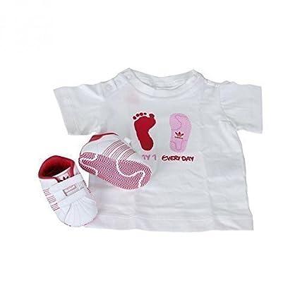 scarpe da culla neonato adidas