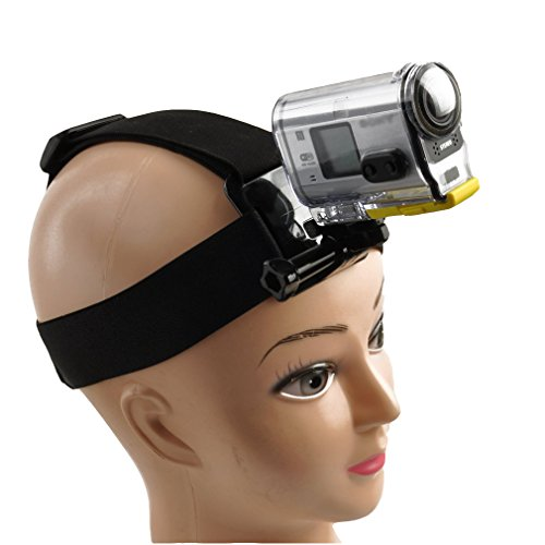 Elastic Extendable flexible HDR AS200V FDR X1000VR product image