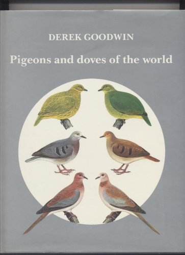 Pigeons and Doves of the World