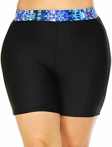 6f9d7d9fcd Shopping Boy Short - Tankinis - Swim - Plus-Size - Women - Clothing ...