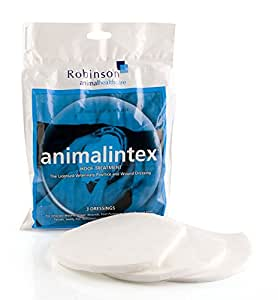 Animalintex Hoof Poultice Dressing by Trilanco