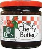 EDEN® ORGANIC TART CHERRY BUTTER 8 OZ