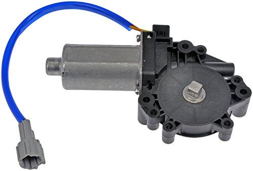 04 maxima driver window motor - 9
