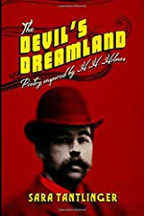 The Devil's Dreamland: Poetry Inspired by H.H. Holmes Paperback