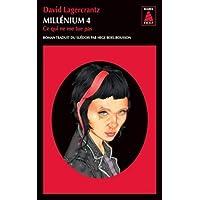 Millénium, Tome 4 : Ce qui ne me tue pas