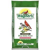 Wagner's Four Season Wild Bird Food Bag (20-Ounce)