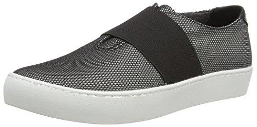 separation shoes ecda4 3564e Women's Top Zoe Grey Sneakers Grey 17 Grau Low Vagabond ...