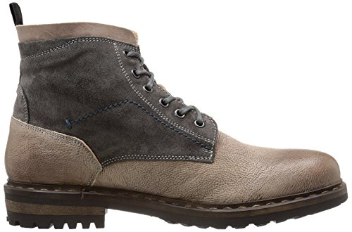 Kenneth Cole Reaktion Mens Onda Bra Chukka Boots Taupe
