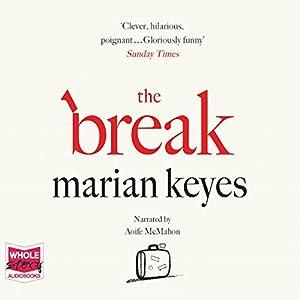 The Break Audiobook