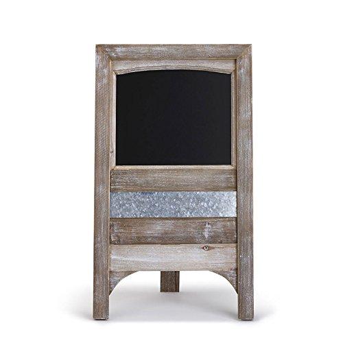 Demdaco Chalkboard Easel