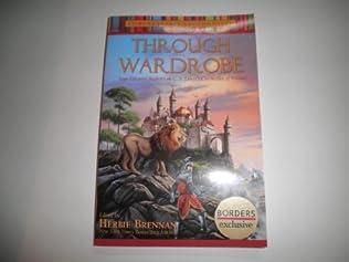 book cover of Through the Wardrobe