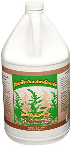 Grow More 7511 Mendocino Avalanche, 1-Gallon by Grow More