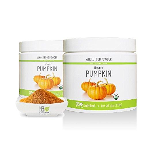 organic canned pumpkin - 9