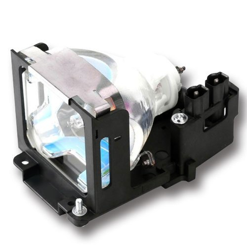 Original Bulb and Generic Housing for Mitsubishi XL2 Replace VLT-XL2LP Projector Lamp
