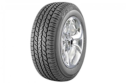 Cooper Starfire SF-510 All-Season Radial Tire - 235/65R17 104S