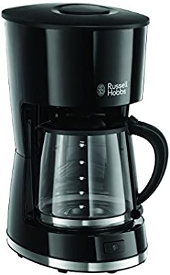 Russell Hobbs Mode Independiente - Cafetera (Independiente ...
