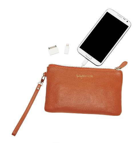 Mighty Purse - The Purse That Charges Your Phone