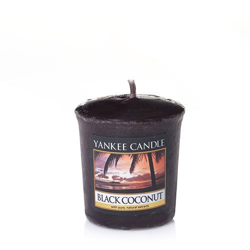Yankee Candle Coconut Samplers Votive product image