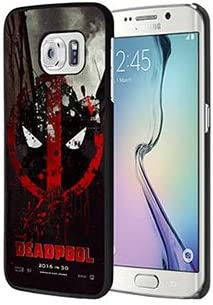 coque samsung galaxy s6 edge marvel