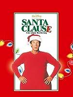 Filmcover Santa Clause - Eine schöne Bescherung