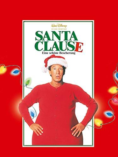 Santa Clause - Eine schöne Bescherung Film