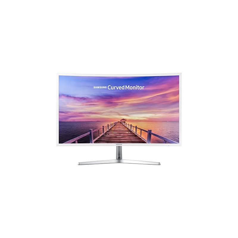 """New Samsung 32"""" Full HD Curved Screen LE"""