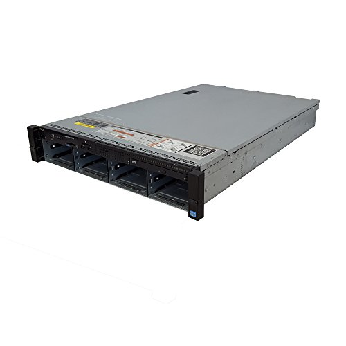 PC Hardware : High-End Dell PowerEdge R720 Server 2 x 2.60Ghz E5-2670 8C 192GB 8 x 2TB (Certified Refurbished)
