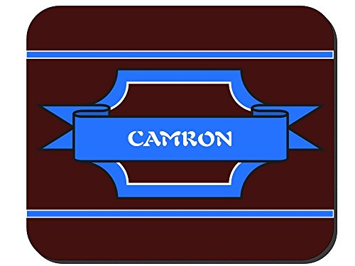 Camron - Boy Name Mouse Pad